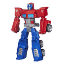 Transformers Generations Cyber Battalion Series Figure - Optimus Prime