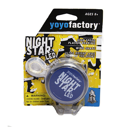 Yoyo Factory Night Star LED Yoyo