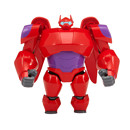 Disney Big Hero 6 Action Figure 12.5cm - Red Baymax