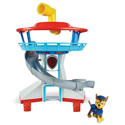 Paw Patrol Lookout Tower Basic Playset