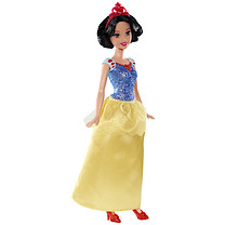 Disney Sparkle Princess - Snow White Doll