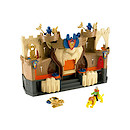 Fisher-Price Imaginext Lion's Den Castle