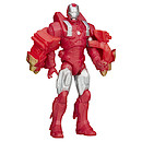 Marvel Iron Man 3 - Strike Eagle Iron Man Figure