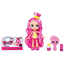 Shopkins Shoppies 15cm Chef Club Doll - Bubbleisha