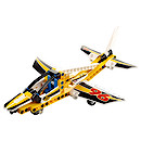 LEGO Technic Display Team Jet - 42044