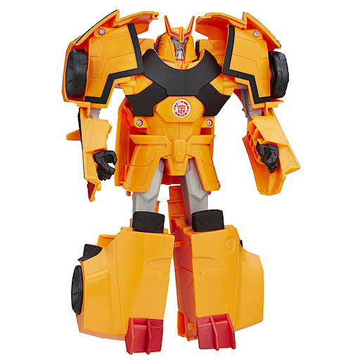 Transformers Robots In Disguise 3Step Changers Autobot Drift Figure