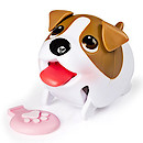 Chubby Puppies Jack Russell Terrier Interactive Pet