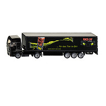 Die-Cast 1:87 Truck & Trailer