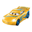 Disney Pixar Cars 3 Lights and Sounds Dinoco Cruz Ramirez Vehicle