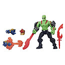 Marvel Super Hero Mashers Drax Action Figure