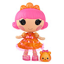 Lalaloopsy Littles Giggly Fruit Drops Doll