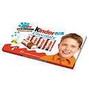 Kinder Chocolate 8 Bars Pack