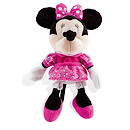 Disney Minnie Mouse Happy Sounds Soft Toy