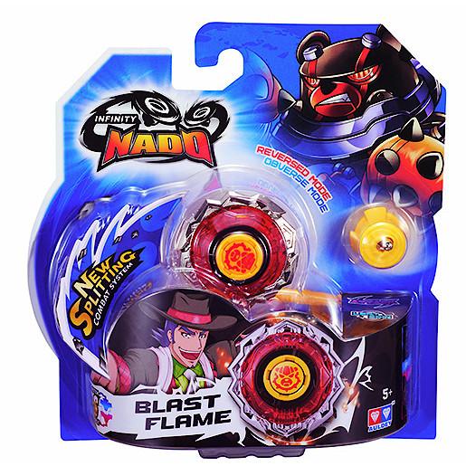 Infinity Nado Standard Series Blast Flame