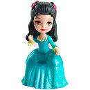 Disney Sofia the First 9cm Figure - Princess Hildegaard