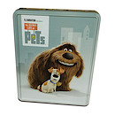 Secret Life of Pets Tin of Books