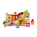 Pinypon Tales House Playset