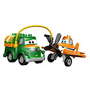 Lego Duplo Disney Planes Dusty and Chug - 10509