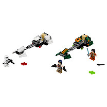 Lego Star Wars Ezra's Speeder Bike -75090