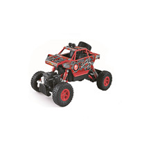RC 1:20 King Turned Off-Road Climb - Red