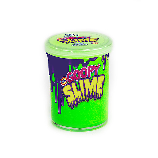 Goopy Slime (Colours Vary)