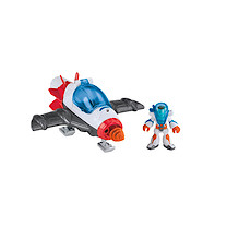 Fisher-Price Imaginext - Alpha Star Vehicle