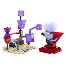 Mega Bloks Despicable Me El Macho's Lab - 82 Pieces
