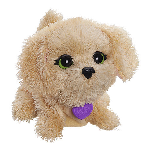 FurReal Friends Luvimals Sweet Singin Golden Retriever Puppy