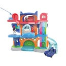 PJ Masks Deluxe Headquarters Playset