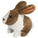 Pitter Patter Pets Happy Hoppy Bunny Interactive Pet