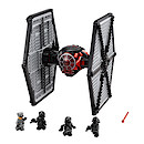 LEGO Star Wars The Force Awakens First Order Special Forces TIE fighter -75101