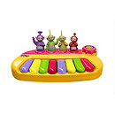 Teletubbies Musical Keyboard