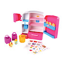 Shopkins Cool Fridge Playset