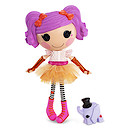 Lalaloopsy 33cm Peanut Big Top Doll