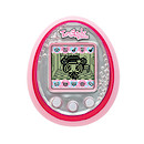 Tamagotchi Friends - Pink & Silver Gem Digital Friend