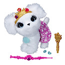 FurReal Friends Pets with Style - Design N Style Princess Puppy