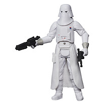 Star Wars The Black Series Action Figure - Snowtrooper Commander #24