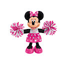 Cheerin' Minnie Mouse Figure