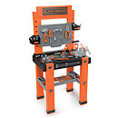 Smoby Black & Decker The One Workbench