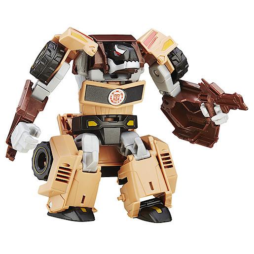 Transformers Robots In Disguise Warrior ClassQuillfire Figure