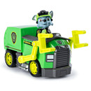 Paw Patrol Mission Paw - Rocky's Mission Recycling Truck