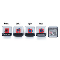 Fidget Cube - Marvel Spider Man