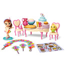 Party Popteenies – Party Surprise Box Playset with Confetti - Ava