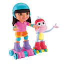 Fisher-Price Skate & Spin Dora & Boots
