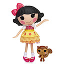 Lalaloopsy 33cm Snowy Fairest Doll