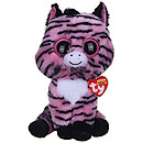 Ty Beanie Boos - Zoey the Zebra Soft Toy