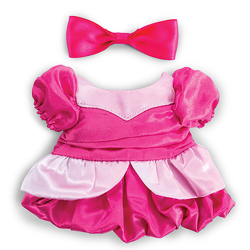 Image of Build-A-Bear Workshop Fancy Fashion Outfit