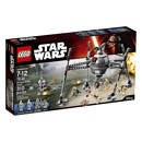 LEGO Star Wars Homing Spider Droid - 75142