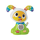 Fisher-Price Dance & Move Beat Bow Wow Interactive Pup