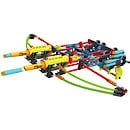 K'NEX K-Force Dual Cross Blaster Building Set